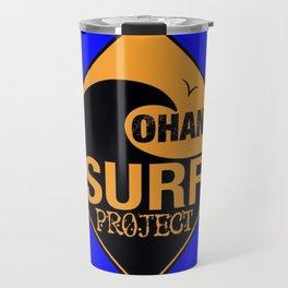Ohana Surf Project Travel Mug