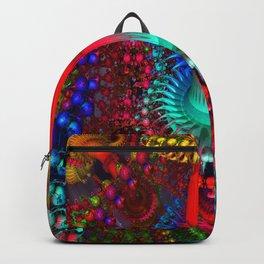 TP 5 Backpack
