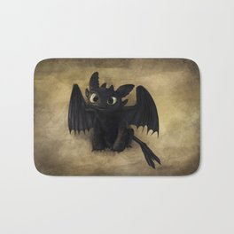 Baby Toothless Bath Mat