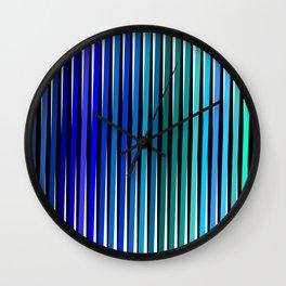 ReyStudios art2 Wall Clock