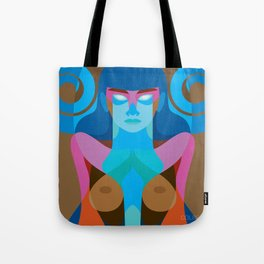 Well From My Eyes Tote Bag