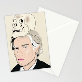 TO BE OR NOT TO BE Stationery Cards