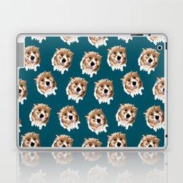 Junebug Pattern Laptop & iPad Skin
