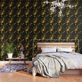 Barbed Beauty Wallpaper