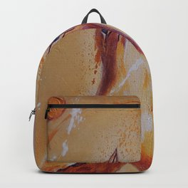 Crazy about you | Fou de toi Backpack