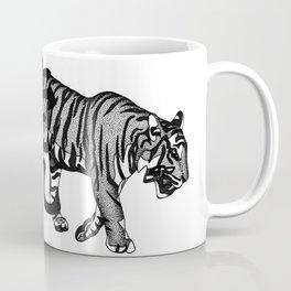 Year of the Tiger Coffee Mug