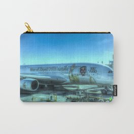 Emirates Airbus A380-800 Carry-All Pouch