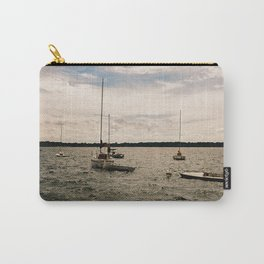 Lake Bde Maka Ska Carry-All Pouch