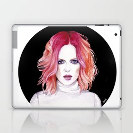 Shirley Manson (Garbage) Laptop & iPad Skin