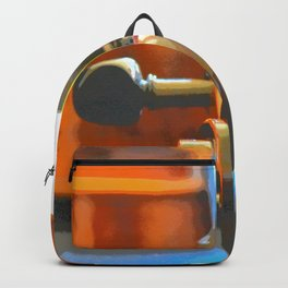Cello Mood Backpack