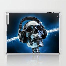 Soul music Laptop & iPad Skin