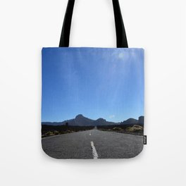 A kind of Route 66. Tote Bag