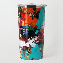 Journey to the Center of the Earth Travel Mug