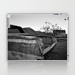 whose thirst is praise of clouds Laptop & iPad Skin