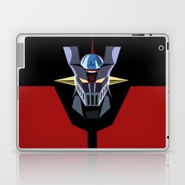 Robot Z Laptop & iPad Skin