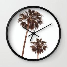 Brownies Wall Clock