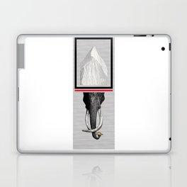 THE HOLY MOUNTAIN Laptop & iPad Skin