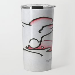 Panigale Superbike Travel Mug