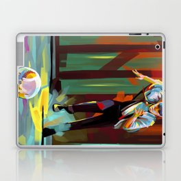 The Showdown Laptop & iPad Skin