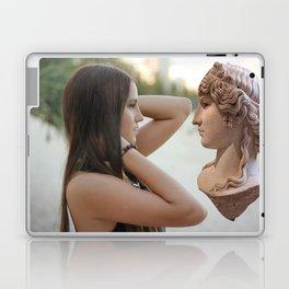 double miroir Laptop & iPad Skin