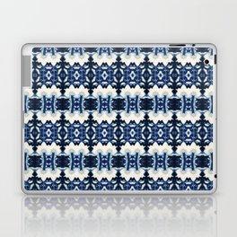ORNATE SHIBORI Laptop & iPad Skin