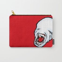 Screamer Red Carry-All Pouch