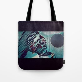 Just Shut It All Down - Eclipse Tote Bag