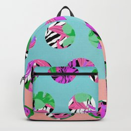 Moments of Happiness Backpack