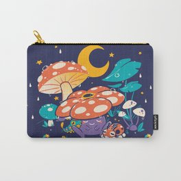 Goodnight Plume Carry-All Pouch