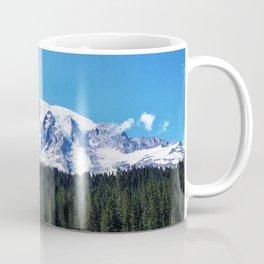 Mount Rainier, Washington Coffee Mug