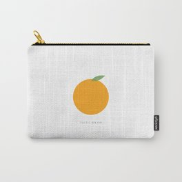 Syracuse, New York Orange Carry-All Pouch
