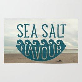 SEA SALT FLAVOUR Rug