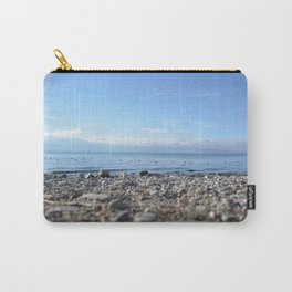 Rocky Beach Descent Carry-All Pouch