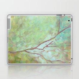 Forest Treasures Part B Laptop & iPad Skin