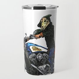 Horseman #4 Travel Mug