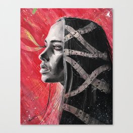 Fiona Apple Canvas Print