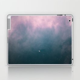 an imminent death Laptop & iPad Skin
