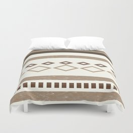 Out West (I) Duvet Cover