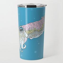 Cuttle Travel Mug