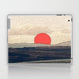 Tokyo drift Laptop & iPad Skin