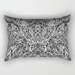 Chromo-Pineal Rectangular Pillow
