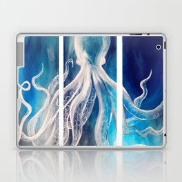 Octopus Tryptic Laptop & iPad Skin