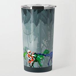 Jurassic Wheelie Travel Mug