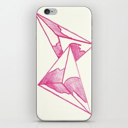 CRAYON LOVE: Strawberry Milk From The FUTURE iPhone Skin