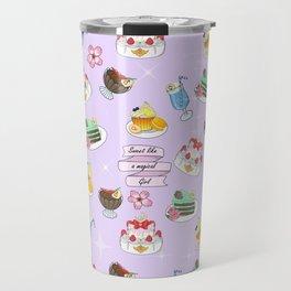 Inner Senshi Sweets Travel Mug