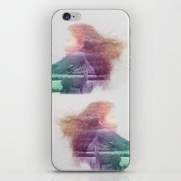 Estlandia iPhone Skin