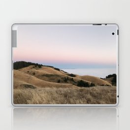 Untitled Sunset #2 Laptop & iPad Skin
