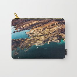 Lake Mead, Nevada Carry-All Pouch