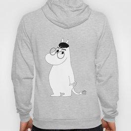 Song Moomino Hoody