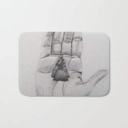 Artifacts Bath Mat